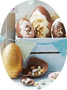 Easter Competition Prize