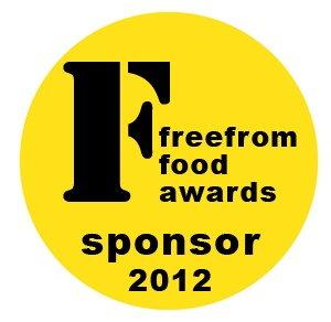 FFF awards sponsor 2012