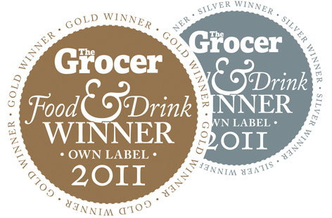 grocer awards hero