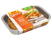 quorn chicken fillets