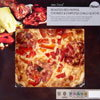 roasted pepper quiche (di)