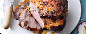 More roast dinner recipes