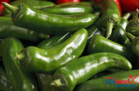 010 green chillies