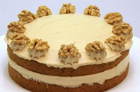 cake coffee coffee cake walnut cake orange walnut cake apple walnut ...