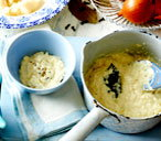 All-in-one bread sauce