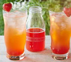 169 Strawberry RoseFizz (T)