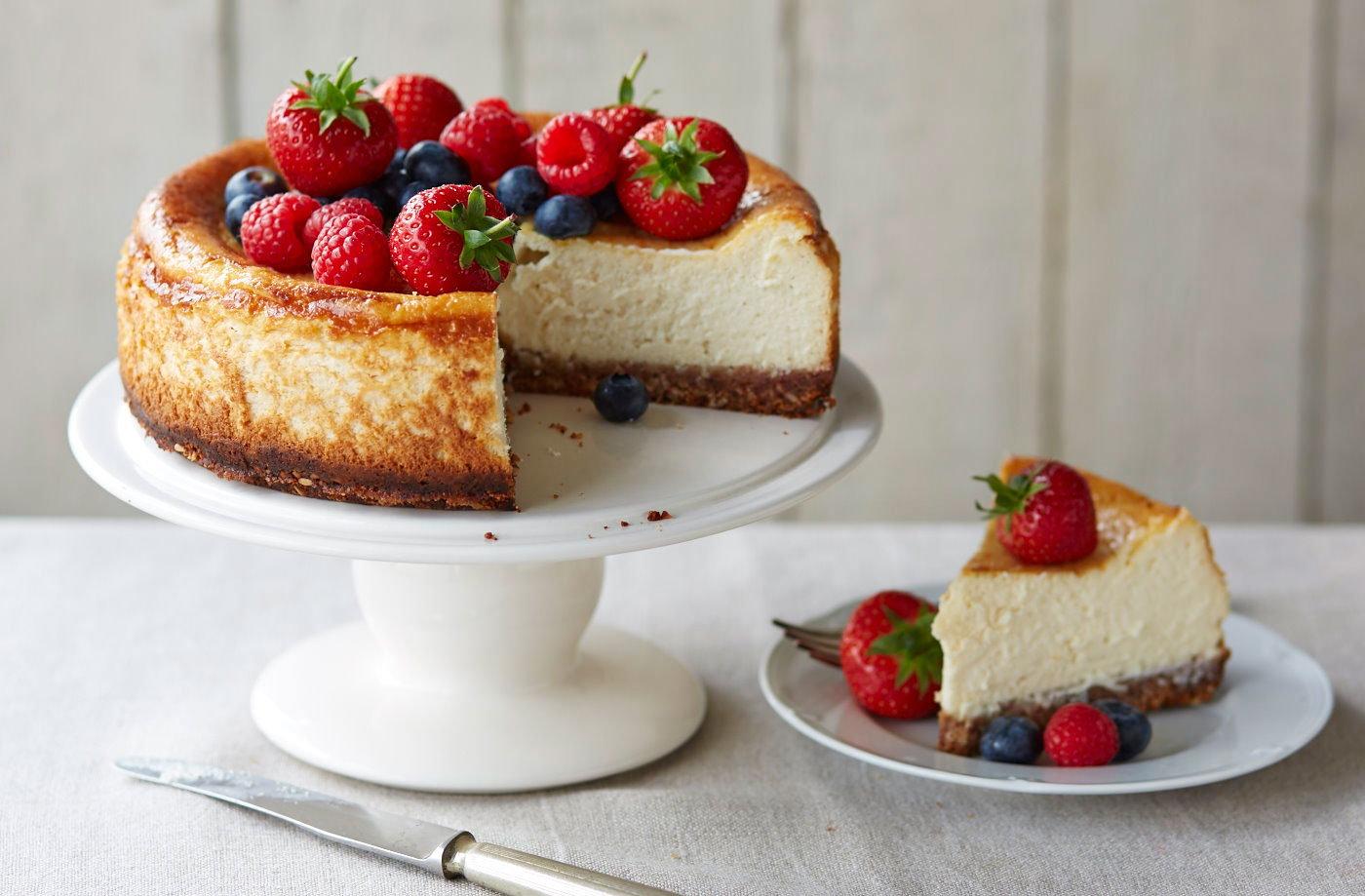 Healthy Gluten Free Fruit Cake
