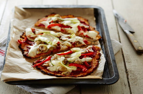 Find everything from biscuits and cakes to pizzas and stews - all gluten-free