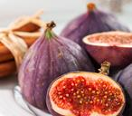 sticky cinnamon figs