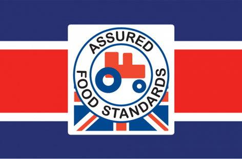 Standard tractor logo