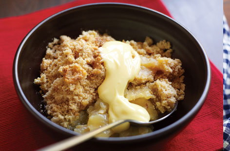 Apple crumble thumbnail 98c6a2be f957 4930 8925 e60413560005 0 146x128