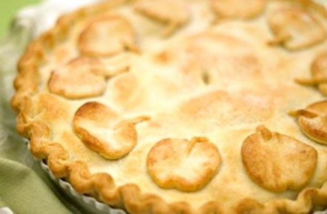 Apple pie (h)