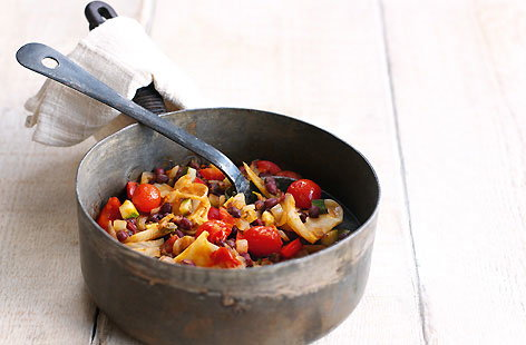Bean Ratatouille with Pork thumb 1e576646 5a18 491c bdbb 5143d9f5c9b8 0 146x128