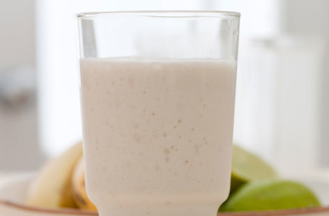Breakfast Daiquiri smoothie HERO