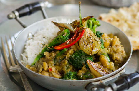 Broccoli and Split Pea Curry HERO