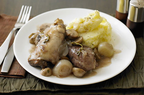 Chicken Casserole with Roast Garlic Mash thumb 2e15966c c8a4 447d 857d a7e94adceb17 0 146x128