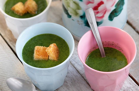 Chilled watercress soup garlic toasts thumb bb9eddc9 1dee 47f7 829d c5ea65d71e08 0 146x128