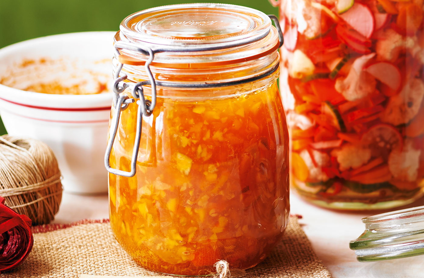 Three Citrus Marmalade Tesco Real Food