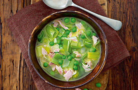 Comforting soups to keep you warm on those chilly nights