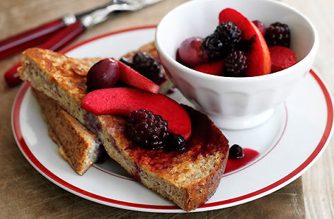 French toast with fruit thumb 6c08d6ec 063b 454f 9433 4397177917d5 0 146x128