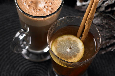 Hot toddy HERO