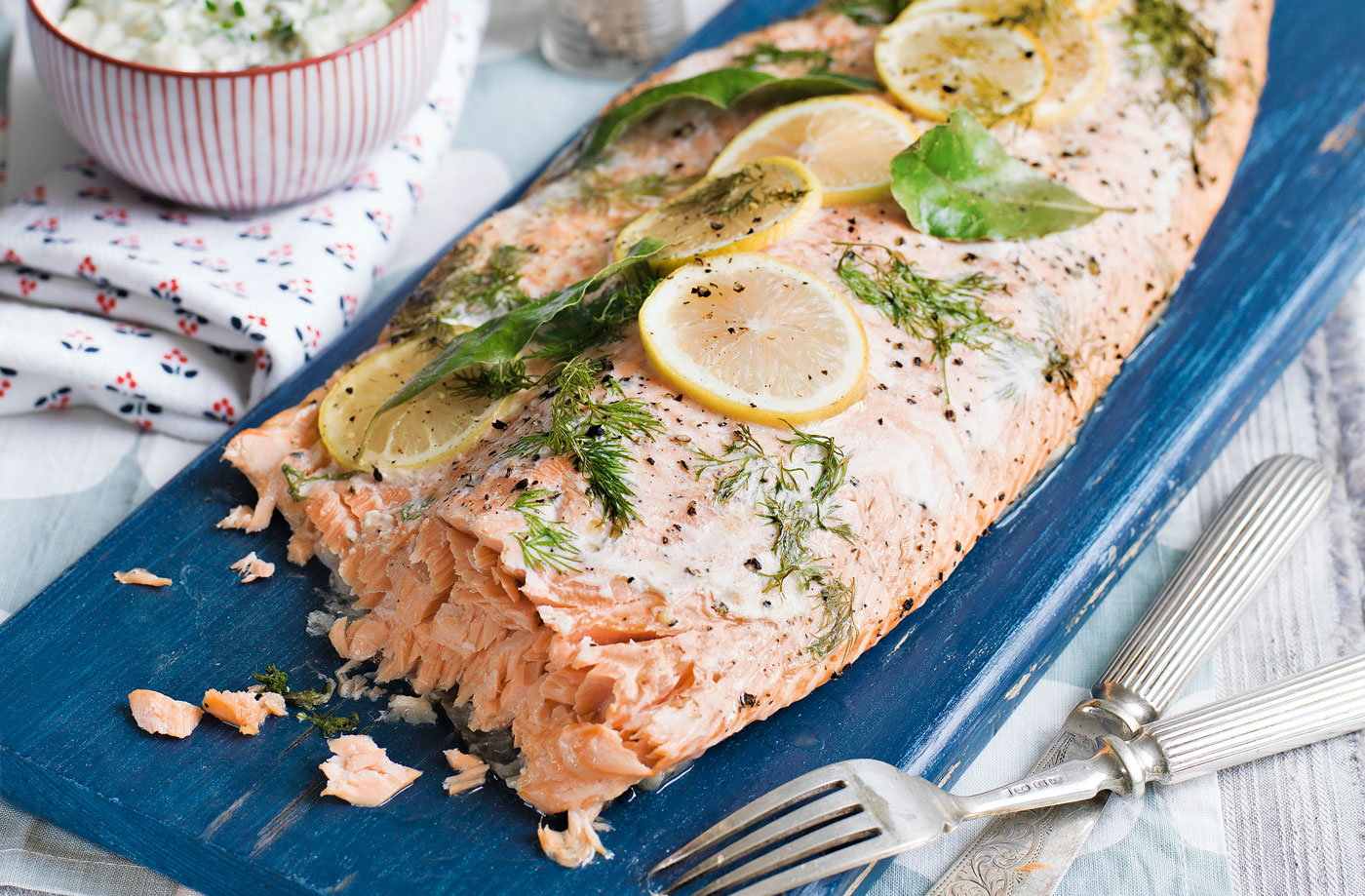 Whole Foods Salmon Healthy
