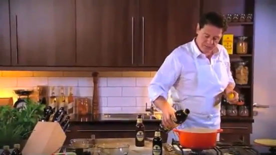 Marco pierre WhiteHow to make Beef & Guiness Stew