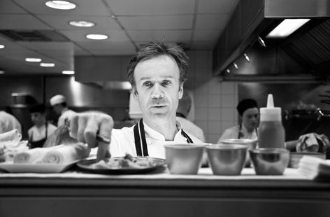 Marcus Wareing   Kitchen (h)