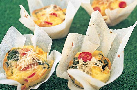 Paper Wrapped Quiches thumb d182aaa9 c3bd 4cf1 9f7c 8d9caf22c5b0 0 146x128