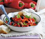 Peppers provencal(t)