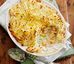 Perfect fish pie THUMB