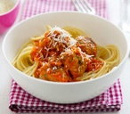 Pork, lemon and rosemary meatballs (t)