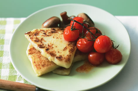 Potato scones