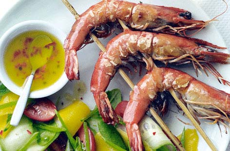 Prawn skewers thumb 93e67415 0874 4a87 a350 86512780f9ea 0 146x128