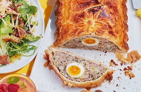 Popular recipes | Tesco Real Food