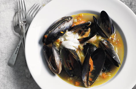 TWC 17 Recipe 1 Mussels hero