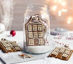 Tesco Dec14 XmasGingerbread 9414 TownhouseGingerbreads (t)