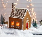 Tesco Dec14 XmasGingerbread 9452 GingerbreadSwedishHouse (t)