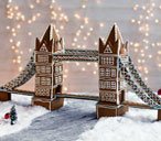 Tesco Dec14 XmasGingerbread 9468 TowerBridge (T)