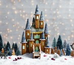 Tesco Dec14 XmasGingerbread 9498 Castle (t)