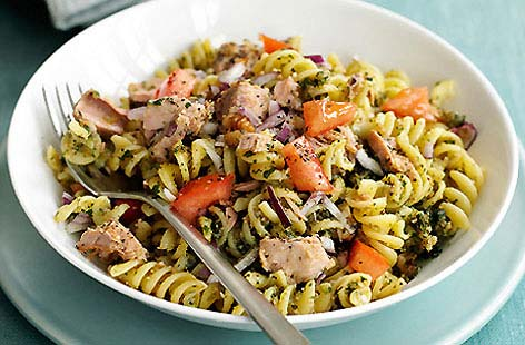 Tuna Pasta Salad with Walnut Pesto thumb e3fd83fa 6dce 4b93 a9ac 55cf92cb1ff1 0 146x128