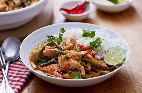 for slow cooker thai red curry turkey the perfect slow cooker french ...