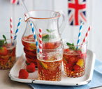 Very berry Pimms