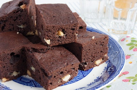 brownies main