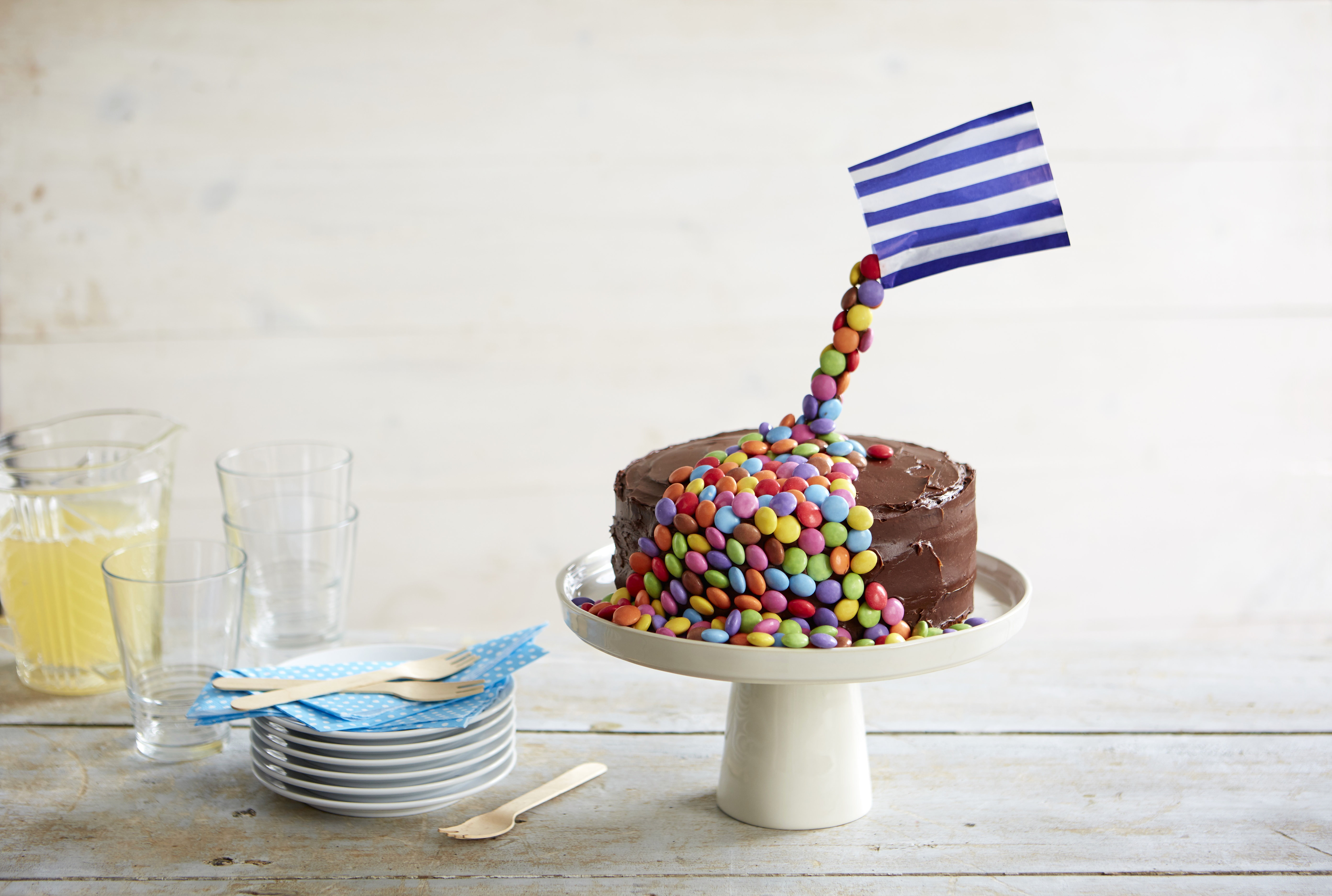 Mother S Day Cake Recipes Mother S Day Baking Tesco