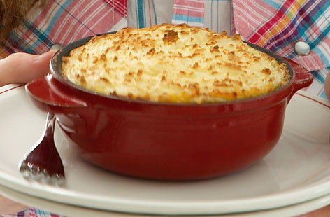 classic shepherds pie HERO