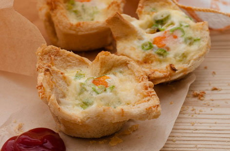 ... egg breakfast cups cracked egg breakfast pies the cracked egg las
