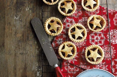 5 deliciously different mince pie recipes