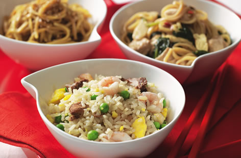 kenhom ried rice and noodles