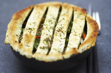 lamb veg pie HERO